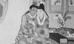 Bí mật những cuộc tình đồng tính trong đời các bậc đế vương