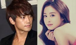 6 cặp đôi Hàn yêu đương lén lút bị truyền thông 'lật tẩy'