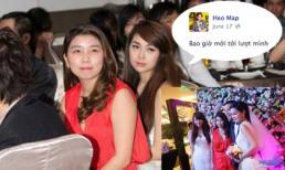 Dạo quanh ảnh hot sao Việt tuần qua (P.54): Minh Hằng