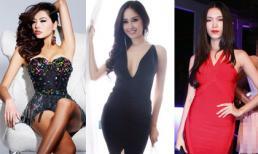 4 hoa hậu chân dài đẹp nhất châu Á