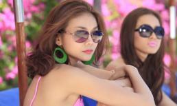 'Chấm điểm' các vai diễn ấn tượng nhất của siêu mẫu Thanh Hằng