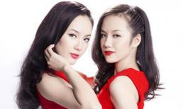 Những chị em gái hot girl của sao Việt