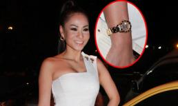 BST đồng hồ bạc tỷ của Thu Minh
