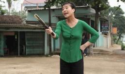"""Kim Oanh bật mí về cô Ló trong """"Ma làng 2"""""""
