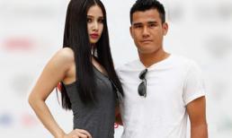 Vợ Phan Thanh Bình: 'Tôi xứng đáng tiến xa ở Next Top Model'