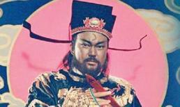 Kim Siêu Quần và 13 lần đóng vai Bao Công trong 18 năm
