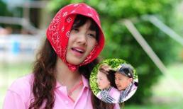 15 tiết lộ thú vị về bạn gái hot girl Hàn của Đinh Tiến Đạt