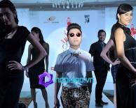 """Don Nguyễn và dàn sao phim """"nhắng nhít"""" tung clip Harlem Shake"""