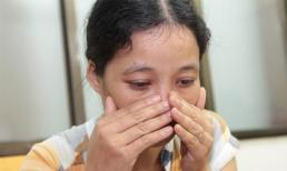 Nước mắt người tố cáo vụ 'nhân bản' xét nghiệm