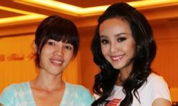 Hot teen Việt thừa hưởng nét đẹp từ cha mẹ