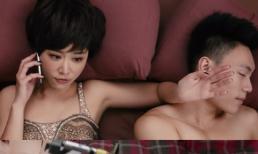 """Lâm Tâm Như lộ ảnh """"giường chiếu"""" với trai trẻ"""