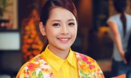 Chi Pu lần đầu làm công chúa trong bộ phim sitcom tuổi teen
