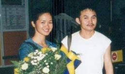 Lộ ảnh thời trẻ của giám khảo Bống Hồng Nhung bên Xuân Hinh