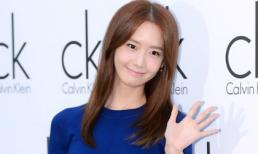 Yoona (SNSD) diện đồ thanh lịch khoe dáng mảnh mai