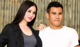 Vợ chồng Phan Thanh Bình cùng thi 'Bước nhảy hoàn vũ'