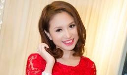 Thanh Vân 'Hugo': Vẻ đẹp rạng ngời và căng tràn sức sống