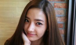 Ảnh đời thường thu hút của 'Búp bê xứ Hàn' Han Chae Yong