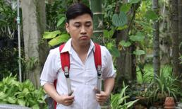 Don Nguyễn cắt tay