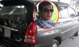 Danh hài Quang Thắng tậu xế hộp 500 triệu đồng