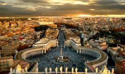 """Rome - """"thành phố toàn cầu"""""""