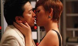 Những cảnh ve vãn, quyến rũ trên màn ảnh Việt