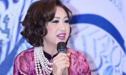 Ý Lan khiến nhạc sĩ Nguyễn Ánh 9 'phá lệ'