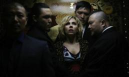 'Lucy' - Trích đoạn tiết lộ tình tiết gay cấn của phim