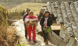 Làm dâu Trung Quốc: Bi kịch như cá nằm trong chậu ở nhà chồng