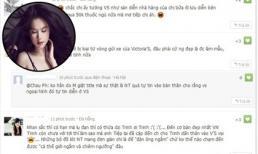Ngọc Trinh bị 'ném đá' vì tự tin ngoại hình có thể diễn 'Victoria'S Secret'
