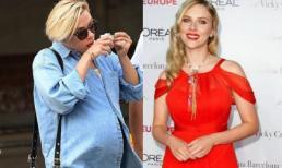Ngạc nhiên với hình ảnh nhếch nhác của mỹ nhân gợi cảm nhất Hollywood Scarlett