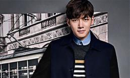 Đắm đuối trước vẻ đẹp trai và nam tính của Ji Chang Wook
