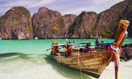 Những điểm đến không thể bỏ qua ở Thái Lan