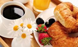 Thói quen ăn sáng có hại cho sức khỏe