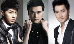 3 nam ca sĩ điển trai có cuộc sống riêng bí ẩn bậc nhất showbiz