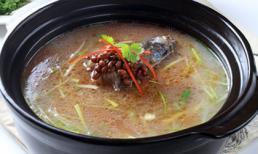 Cháo cá mú đậu xanh thơm ngon, bổ dưỡng