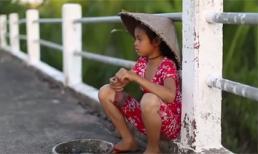 Xúc động với bộ phim ngắn 'Trung thu' của em bé nghèo