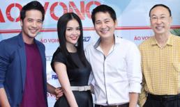 Đạo Diễn: Nguyễn Lê Minh Lấy nước mắt khán giả với phim Ảo vọng
