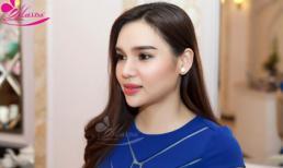 """Hoa hậu Diệu Hân và những điểm nổi bật khác biệt so với 1 """"rừng"""" Hoa hậu"""