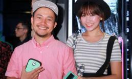 Hari Won cùng rapper Tiến Đạt đi 'Giải mã mê cung'