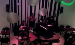 3 quán cà phê chơi dương cầm độc đáo ở Sài Gòn