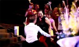 Mr. Đàm 'quẩy' tưng bừng cùng U40 trong bữa tiệc âm nhạc tri ân khán giả