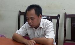 Khởi tố hung thủ vụ bắt cóc con tin ở tập thể Thanh Xuân Bắc