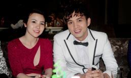 'Bạn gái' gợi cảm đi dự tiệc cùng Hồ Quang Hiếu sau khi bị đầu độc