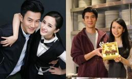 Những cặp đôi 'đũa lệch' đẹp như mơ của showbiz Hoa ngữ (P1)