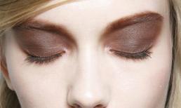 5 xu hướng makeup mắt 'đình đám' đón mùa thu 2014