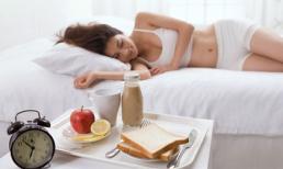 Bỏ bữa sáng, bạn có nguy cơ đối diện với 7 loại bệnh sau