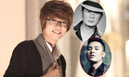 4 giọng nam cao sáng giá nổi bật của V-Pop