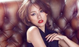 Mê đắm trước vẻ hấp dẫn khó cưỡng của Lee Hyori