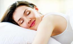 Phụ nữ thức khuya khó có thai