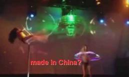 Top 10 tai nạn hài hước của những vũ công múa cột